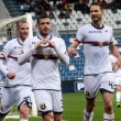 Sassuolo-Genoa 0-1 foto highlights pagelle_2