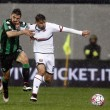 Sassuolo-Genoa 0-1 foto highlights pagelle_6