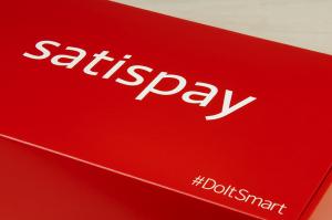 "No cash day: da Cuneo ""Satispay"", app elimina soldi contanti"