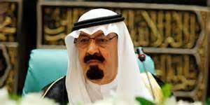 Il re saudita Salman bin Abdulaziz