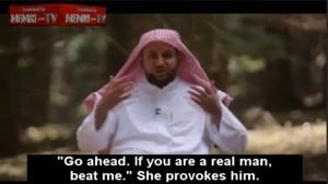Come trattare la moglie? Terapista saudita consiglia...