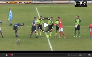 Savona-Lupa Roma Sportube: streaming diretta live