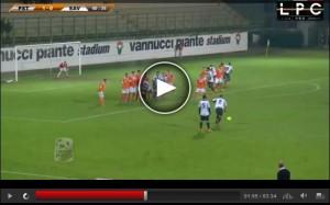 Savona-Pistoiese Sportube: streaming diretta live
