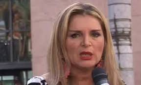 Rita Bonaccorso, ex Schillaci, apre gas: Faccio saltare casa