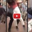 YOUTUBE Poliziotto picchia bambina di 12 anni e la arresta 01