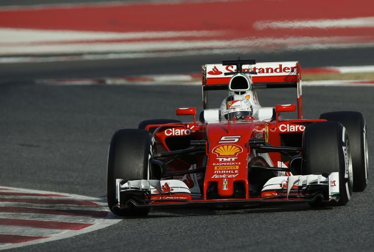 Formula 1, Gp Cina in tv e streaming gratis su Rai.tv 06
