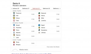 Guarda la versione ingrandita di Frosinone-Inter streaming e diretta tv, dove vedere Serie A