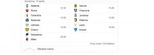 Guarda la versione ingrandita di Atalanta-Roma streaming e diretta tv: dove vedere Serie A