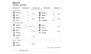 Serie A risultati diretta. Empoli-Fiorentina 0-0