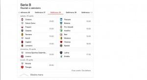 Guarda la versione ingrandita di Bari-Modena, streaming – diretta tv: dove vedere Serie B