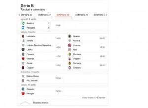 Guarda la versione ingrandita di Ascoli-Cagliari, streaming – diretta tv: dove vedere Serie B