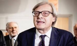 """Vittorio Sgarbi: """"Figli di Totò Riina discriminati"""""""