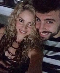 Shakira e Piqué, terzo figlio in arrivo?