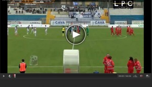 Siena-Savona Sportube: streaming diretta live
