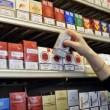 Sigarette: da mercoledì pacchetti più cari di 20 cent