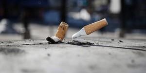 Sigaretta per terra: prima multa in Italia...dopo 72 giorni