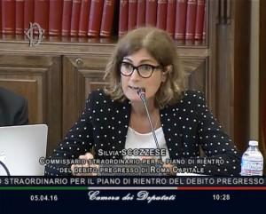 Comune di Roma: 12 miliardi di debiti, ma non si sa con chi