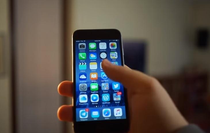 YOUTUBE iPhone, con Siri si aggira blocco telefono