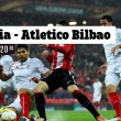 Siviglia-Atletico Bilbao in tv e streaming, dove vederla