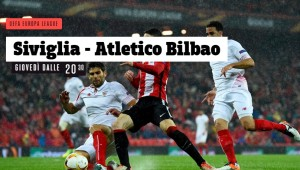 Siviglia-Atletico Bilbao in tv e streaming, dove vederla