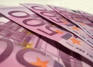 Abolire banconote da 500 euro costa 500 milioni di euro