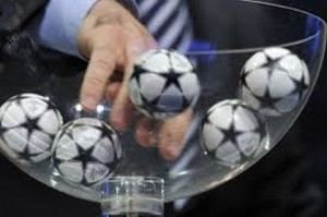 Guarda la versione ingrandita di Champions League, sorteggio semifinali in tv e streaming