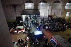 Napoli: Giuseppe Vastarella e Salvatore Vigna uccisi