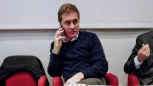 """Stefano Graziano, sindaco disse: """"Appalto questione di vita o morte"""""""