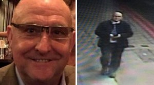 Guarda la versione ingrandita di Stefano Brizzi arrestato a Londra per delitto poliziotto gay