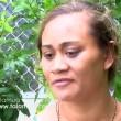VIDEO YOUTUBE Samoa, recita Gesù a scuola e riceve stimmate