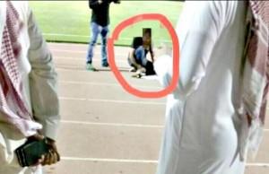 Magia nera durante partita: stregone arrestato allo stadio