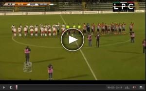 Südtirol-Alessandria Sportube: streaming diretta live