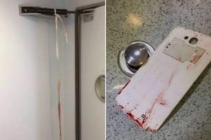 Guarda la versione ingrandita di Hong Kong, tenta suicidio nel bagno del volo Cathay Pacific