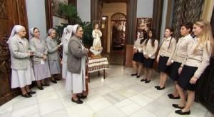 Guarda la versione ingrandita di Suora cercasi: nuovo reality dentro convento. Ed è polemica
