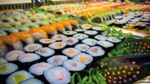 """YOUTUBE Cosa si rischia con il sushi """"All you can eat""""?"""