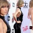 """Taylor Swift, ritocchino """"dietro""""...FOTO prima e dopo"""