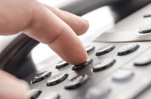 Falso ufficio rinnovo Telecom ti chiama? Attento, è truffa