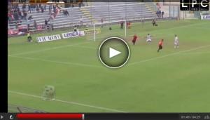 Guarda la versione ingrandita di Teramo-Lucchese Sportube: streaming diretta live