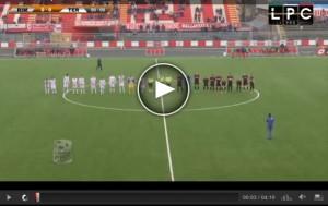 Teramo-Rimini Sportube: streaming diretta live