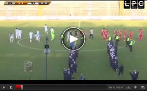 Teramo-Spal Sportube: streaming diretta live