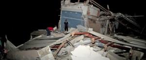 Terremoto in Ecuador: decine di morti