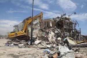 Terremoti Giappone e Ecuador, trema cintura di fuoco 4000 km