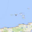 Terremoti, 4 scosse da Cesena a Eolie: più forte del 3,1 3