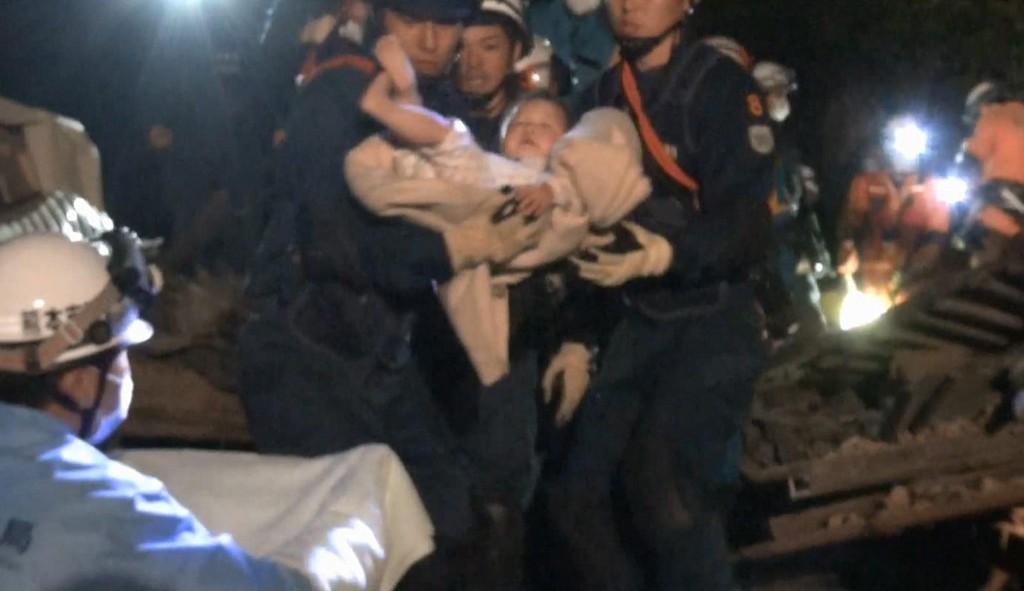 Terremoto Giappone, nuova scossa del 7: allerta tsunami