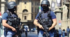 Guarda la versione ingrandita di Terrorismo, allarme Liguria: più di 15 indagati