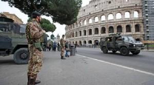 Terrorismo a Roma: arrestato pakistano con passaporto falso