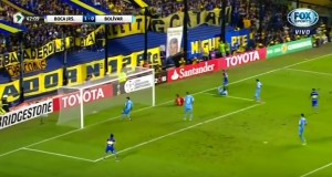 YOUTUBE Tevez, coast to coast e gol: Bombonera impazzisce