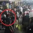 YOUTUBE Thailandia: turisti scozzesi pestati senza motivo6