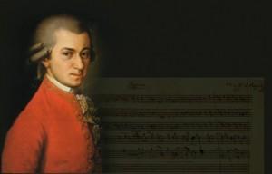 "Mozart, alcune sinfonie ""rubate"" all'italiano Luchesi?"