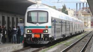 Guarda la versione ingrandita di Investito da treno per salvare il cane: morti entrambi
